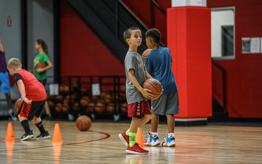 Youth Basketball and Relationships – the 5 things that are critical to any Relationship